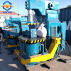 Zd0806 Pneumatic Multi-Contact Finger Internal Compaction Microseism Moulding Machine