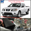 2016 Spare Parts Car Tonneau Cover for Nissan Frontier