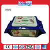 China Origin Semi-Auto Packing Chewable Baby Wet Tissue