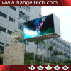 DIP P8mm Outdoor Full Color Advertising LED Video Wall