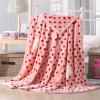 Wholesale Coral Fleece Baby Blanket
