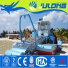 Julong Hot Selling Dredger/Floating Garbage&Weed Harvester/Aquatic Weed Cutting Ship for Sale
