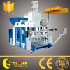 Qmy12-15 Mobile Block Moulding Machine Prices in Nigeria