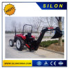 Hot Sale! 45HP Foton Tractor with Backhoe