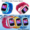 Pedometer Kids Security GPS Tracker Smart Watch with SIM Card Y5w