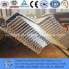 JIS Standard Z-Shape Low Carbon Sheet Pile