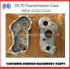 DC70 Transmission Case Manufacture Kubota Harvester Parts
