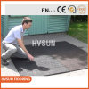 Exercise Room Recycled Rubber Outdoor Rubber Floor Tile