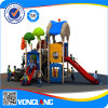 Lastest Design High Quality Mini Outdoor Playground for Sale (YL-E033)