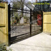 Steel Security Fence Gates/ Ornamental Rolling Gates (XM3-33)