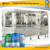 High Quality Beverage Can Filling Capping Machine