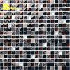 30X30mm Art Patchwork Glass Mosaic Tile