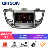 Witson Quad-Core Android 9.1 Car DVD Player for Hyundai IX35 2016 (For Left Hand Driver Car Only) Built-in OBD Function