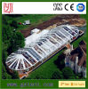 30X30m Wedding Marquee Tent Transparent PVC Tent for Sale