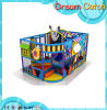 Small Children Indoor Playground Equipment