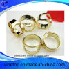 Fashion Convenient Stainless Steel Ring Bottle Opener