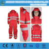 High Quality Flame Retardant Reflective Protective Safety Overalls Hi Vis Workwear