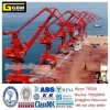 30t30m Railway Mobile Hydraulic Electric Harbour Portal Crane