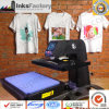 Multi-Function Vacuum Heat Press Machine for T-Shirts