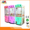 Adult Token Claw Crane Vending Machine Prize Game Machine for Sale