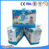 Disposable Baby Diaper with High Quality Popular in Africa
