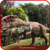 Amusement Park Dinosaur Animated Jurassic Dinosaur Model