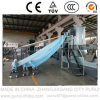 Plastic Recycling Extrusion Granulator with Single Screw