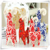 Manual Cotton Fabric Goat Antelope Toys for Promotion Gift