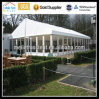 Glass Party Outdoor Event White PVC Marquee Wedding Tent