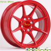 Replica Enkei Wheel Rim Aluminium Car Alloy Wheel Rim for Sale