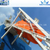 Solas Approved Fibreglass Free Fall Lifeboat/Totally Enclosed Life Boat