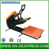 Auto Release Slide Semi-Auto T-Shirt Heat Press Machine