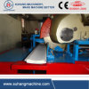 Insulated PU Slat Rolling Shutters Machine