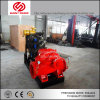 132kw 10inch Diesel Fire Pump Outflow 135L/S Pressure 6.5bars