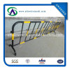 Crowd Controal Barriers/Event Fencing/Construction Barriers/Pedestrian Barriers