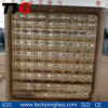 Bronze Glass Brick with High Quality