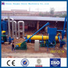 Environmental Protection Cow Dung Dryer Machine