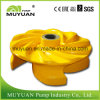 Anti-Abrasion Mineral Chemical Processing Slurry Pump Impeller