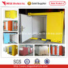 FRP Equipment Shelters with Electricity