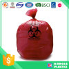 Plastic Custom Printed Biohazard Garbage Bag Used in Hospital