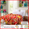 2016 New Season Coral Fleece Blanket with Printed Df-8839