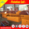 High Efficiency Copper Concentrate Plant Machine Air Flotation Cell