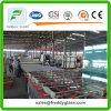 Clear Silver Mirror /Producing Line/Copper Free Silver Mirror/ Clear Mirror/