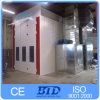 European Design Forklift Spray Paint Booth for Car