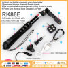 2015 New Products Mobile Selfie Stick Extendable Baton Rk86e