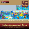 Ce 2015 Lower Price Lovely Indoor Playground (ST1414-5)
