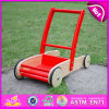 2015 Best Seller Wooden Walker Toy for Kids, Fuuny Play Children Wooden Walker, Top Quality Wooden Walking Toy for Baby W13c013