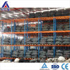 Multi-Level Customized Heavy Duty Industrial Shelving