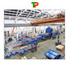 High Frequency Hot Press Plants for Glulam Multiply Panels