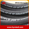China Lowest Price Hydraulic Hose DIN En 856 4sp